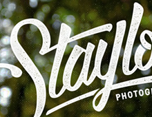 Staylor Photography Branding
